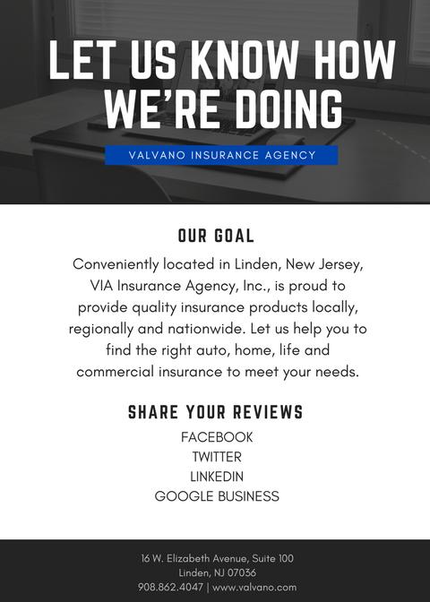 Review Valvano Flyer
