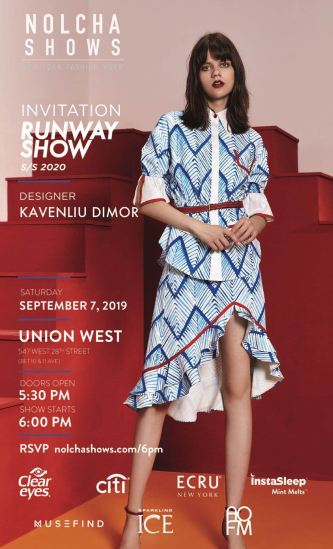 Invite :: KavenLiu Dimor